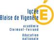 Lycée Blaise de Vigenère de Saint Pourçain sur Sioule