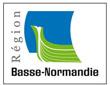 Logo du Conseil Régional de Basse Normandie