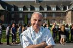 Alain Valentini, journaliste, rédacteur en chef