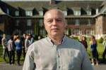 Frédéric Prulhière, Vice-Président Association Albert Londres