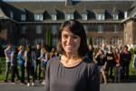 Marie Gouin, journaliste vidéo