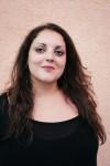 Giovanna Marotta, encadrante et professeure de FLE au lycée Raqi Qirinxhi de Korçë