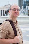 Fabrice Pozzoli-Montenay, encadrant et journaliste presse écrite