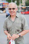 Alain Valentini, encadrant et rédacteur en chef
