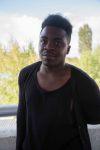 Caleb Charles, jeune et étudiant à l'ECOGES de Paris