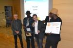 Remise des prix des Rencontres francophones du reportage multimédia