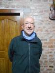 Arnaldo Ragni, un acteur qui a du mordant