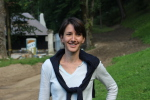 Sandrine ROCHAS, encadrante, Journaliste radio et presse écrite