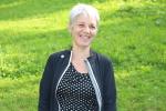 Martine MOULIN, coordonatrice mairie de Cusset