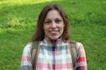Aurore STAIGER, encadrante, Journaliste vidéo