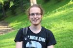 Antoine GAUNIN, jeune, Licence professionnelle TAIS - IUT d'Allier Université Blaise Pascal de Clermont-Ferrand