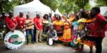 Association folklorique Couleur Réunion