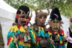 La troupe bulgare Graovska Mladost