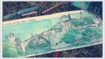 Le Stari Most à Mostar