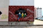 La jeunesse bosnienne veut faire tomber les murs