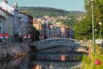 Sarajevo, Jour 1