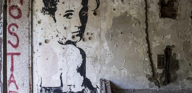 Une jeunesse bosnienne en fuite