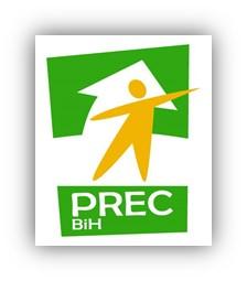 logo PREC Živinice - Bosnie Herzégovine