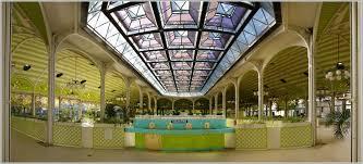 Vichy : Le Palais des Sources
