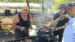 Festival de Gannat : Le Barbecue international