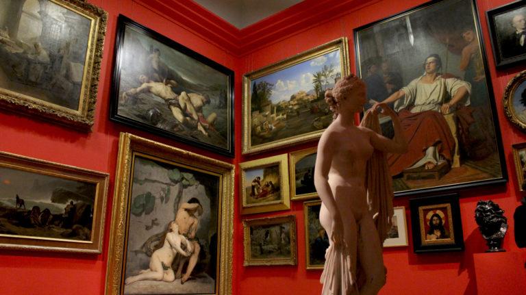 Anne-de-Beajeu Museum