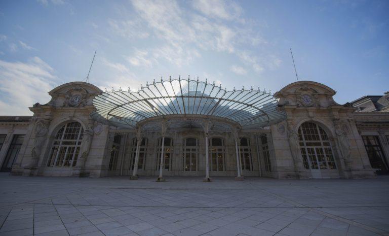 Vichy Town Opera