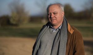 Frédéric PRULHIÈRE, Responsable de l'itinérance et encadrant
