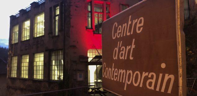 Center of Contemporary Art