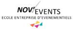 Nov'Events : École entreprise d'événementiels