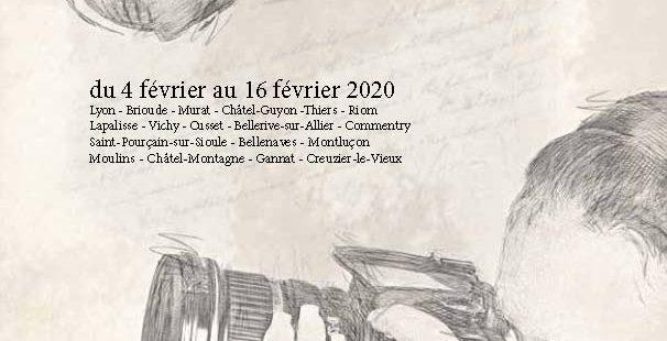 Programme du Festival francophone du reportage court France Monde - France Océans