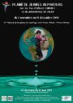 6ème Festival francophone du reportage court France Monde - France Océans 2020-2021
