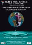 Affiche Festival francophone du reportage court France Monde - France Océans - édition 2021-2022