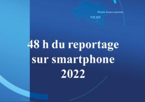 Affiche 48h smartphone 2022