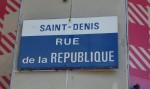 Verbatims rue de la République
