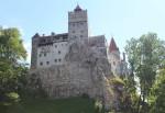 Le château de Bran, monument historique national où aurait vécu Dracula, est aujourd'hui le lieu le plus visité de Roumanie