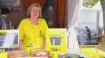 Festival de Gannat : Amnesty International Vichy