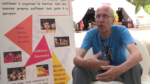 Festival de Gannat : Bernard nous parle du bénévolat