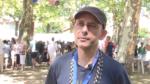 Festival de Gannat : Gert Peter Bruch, président de Planète amazone