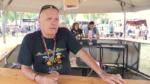 Festival de Gannat : Jean-Pierre, bénévole et responsable de l'hébergement des groupes